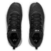 Chaussure de Basketball Under Armour jet Mid Noir Pointure - 41