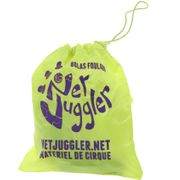 Bolas foulard NetJuggler Jaune