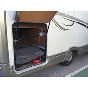 CHAISE DE CAMPING - FAUTEUIL DE CAMPING - TABOURET DE CAMPING Sac de rangement pour fauteuils et repose-jambes - Small