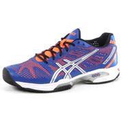 Chaussures de tennis Gel Solution Speed 2 Clay Asics