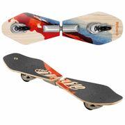 Street Surfing Planche nautique Wave Rider Abstract 86 cm 03-12-002-2