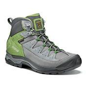 Chaussures de marche Asolo Liquid GV GTX gris vert femme