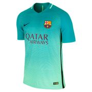 Maillot third authentique FC Barcelone 2016/2017-S