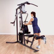 Appareil à charge guidée Home Gym Body-Solid