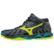 Chaussures montantes Mizuno Wave Tornado X2