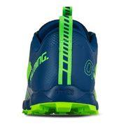 Chaussures Salming OT Comp bleu électrique vert