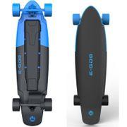 Skateboard �lectrique Yuneec E-GO 2 Bleu
