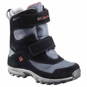 Columbia Youth Parkers Peak Velcro Boot