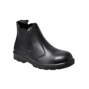 Chaussures  montantes Portwest S1P Bottillon Steelite Dealer