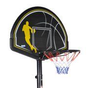 Panier de Basket Bumber - Washington hauteur réglable de 2.45m a 3.05m (8' a 10')