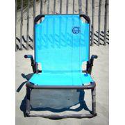 Plage Divers O Beach Chaise De Plage Luxe Structure Pliable Et Confortable