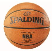 Ballon Spalding NBA Platinum Outdoor