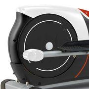 BH Fitness G2334RF.  Athlon RUN. Vélo elliptique. Système inertiel de 10 kg. Blanc