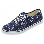 U AUTHENTIC LO PRO - Chaussures Femme Vans