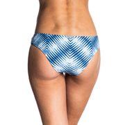 Bas de maillot de bain Culotte Rip Curl Last Light Luxe Bleu