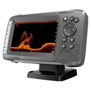 Lowrance Hook2-5x Splitshot With Transducer