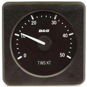 B&g H5000 True Wind Speed