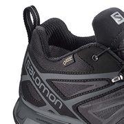 Chaussures Salomon X Ultra 3 GTX noir