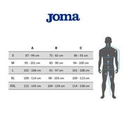 Joma Race Half Zip