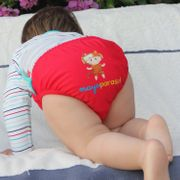 Amazonie Mayo Parasol maillot couche de bain garçon