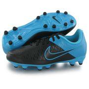 Nike Magista Onda Fg noir, chaussures de football enfant