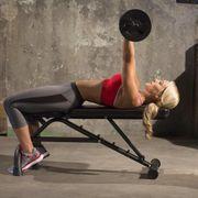Iron Gym Jeu de plaques de poids 4x5 kg IRG032