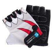 Gants Crazy Safety White Shark enfant