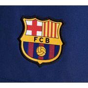 Short Officiel Nike Homme FC Barcelone Domicile Saison 2019/2020
