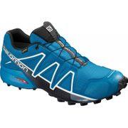 Salomon - Speedcross 4 GTX® Hommes Trail Running Shoe (bleu)