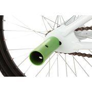 BMX Freestyle 20'' Hedonic blanc KS Cycling