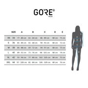 Gore Running Essential Base Layer Shirt Long Windstopper