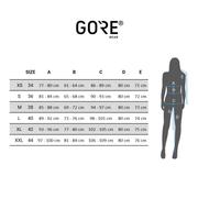 Veste femme Gore C5 Windstopper® Thermo
