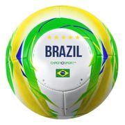 BALLON DE FOOTBALL  Ballon de football Brésil - Taille 5