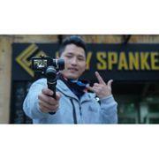 Feiyu Tech G5 - Stabilisateur motorisé pour Smartphone/Action Cam - Noir