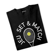 T-shirt garçon Jeu Set & Match