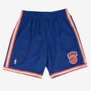 Maillot Mitchell & Ness Nba horts New York Knicks