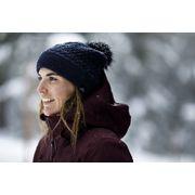 Bonnet UTAH BEANIE W Dark Night - Femme - Randonnée, Ski, Lifestyle