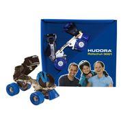 Hudora Roller Skate 3001 - Patins à roulette - Taille 28 - 39