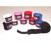 Bandages adultes Ali's Fightgear pour le kickboxing ou la boxe