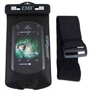 OverBoard Waterproof Pro - Sport Case MP3 avec sécurité rupture du cou Longe