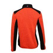 Peak Mountain - Blouson polaire homme CEVIRO-orange-XL