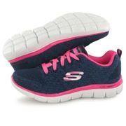 Skechers Skech Appeal 2.0 bleu, baskets mode enfant
