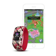 Montre junior Garmin Vivofit 2 Minnie Mouse