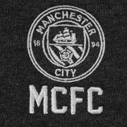Veste de surv/êtement th/ème Football Style r/étro Manchester City FC Officiel gar/çon