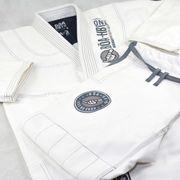Kimono de JJB Boa HB1 One Blanc