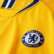 Maillot extérieur authentique Chelsea FC 2018/19