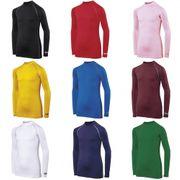 Rhino - T-shirt base layer thermique à manches longues - Garçon