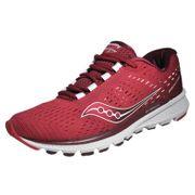 Chaussures Saucony Breakthru 3 rouge rose femme
