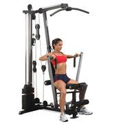 Appareil à charge guidée Gym Body-Solid