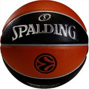 Ballon Spalding Euroleague Indoor/Outdoor Ball Taille 7